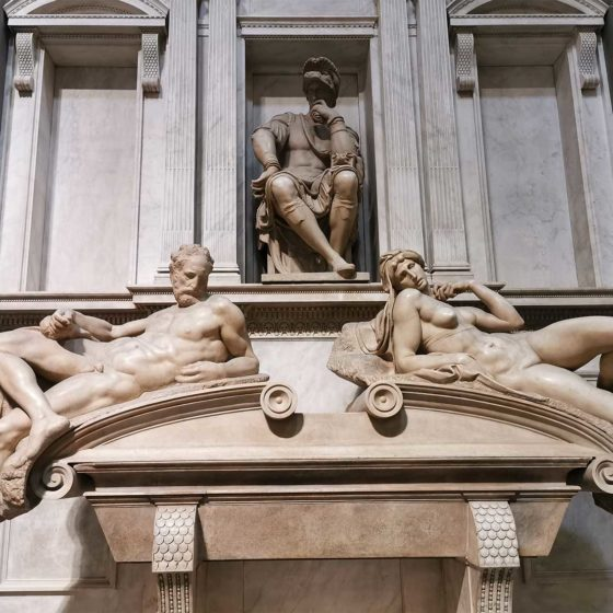 Michelangelo Florence Guided Tour