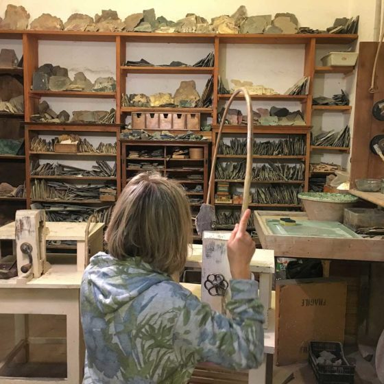 artisans of florence private tour