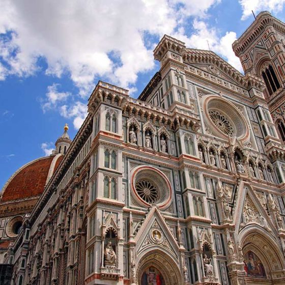 Private guided tours florence