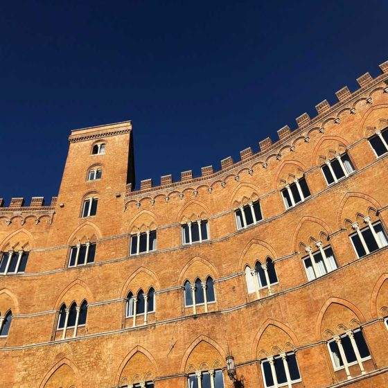 siena guide tour