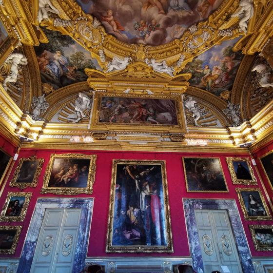 palazzo pitti florence private tour