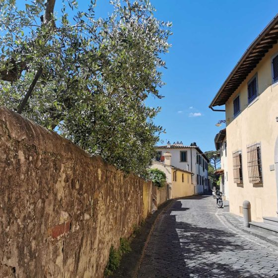 secret florence guided tour