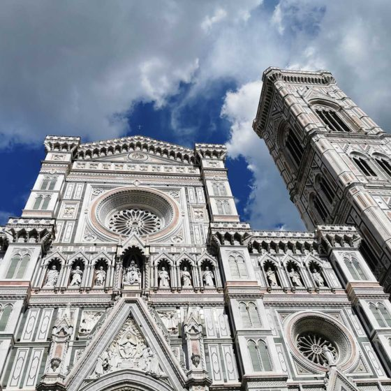 florence guided tour