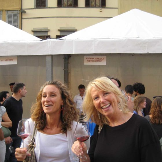 wine guided tour florence