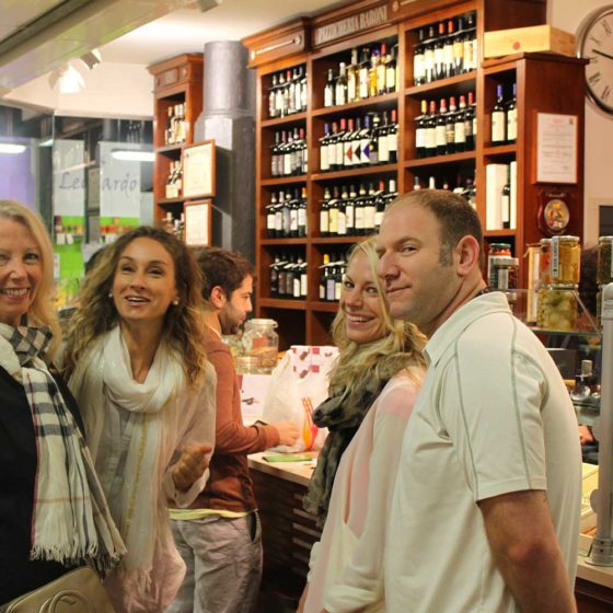 Food and fun guided tour