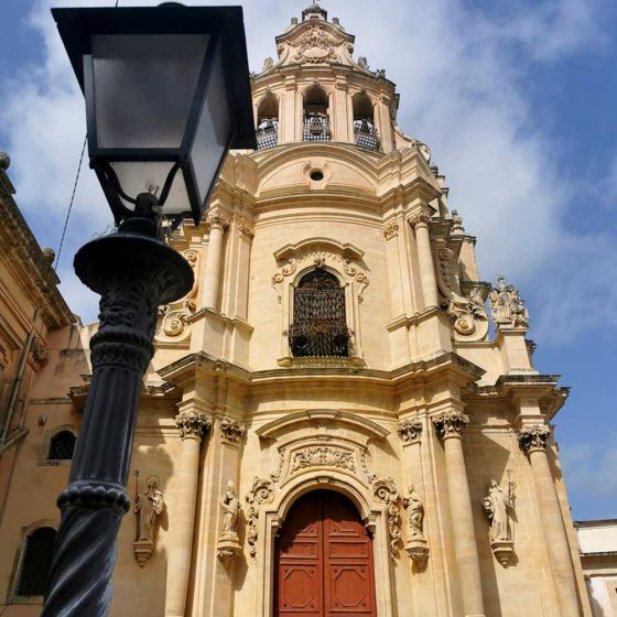 sicily guided tour