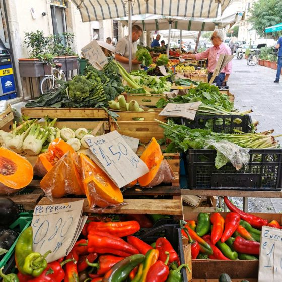 food private tour florence