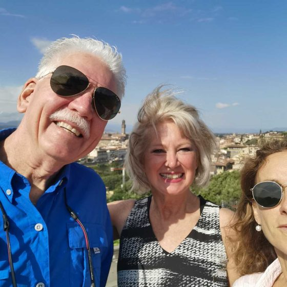 taylor made guide tour tuscany