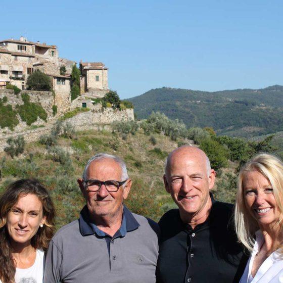 Chianti guided tours
