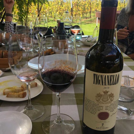 chianti wine private tour