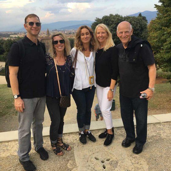 boboli guided tour