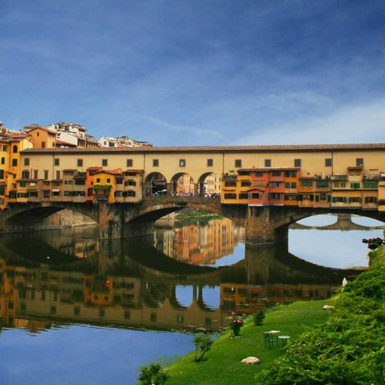 ponte vecchio private tour florence