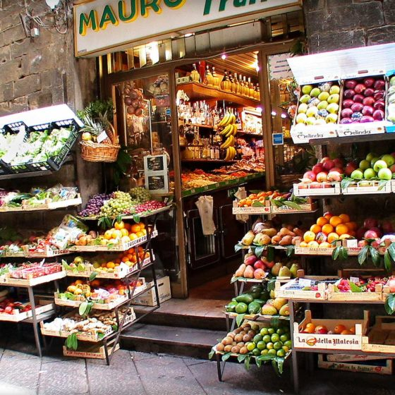 italian food private tour florence