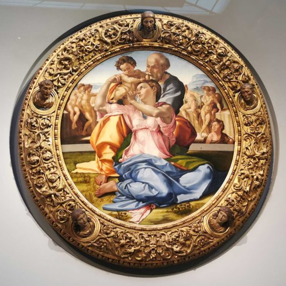 florentine arts guided tour